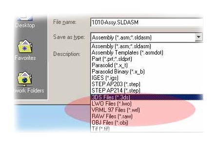3D File converter - photo №2 | Baren-Boym.com