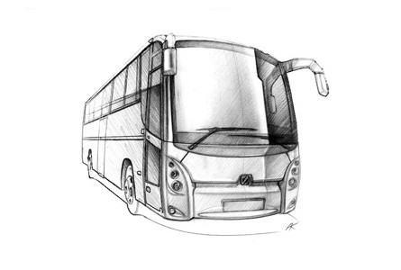 Bus Concepts - photo №2 | Baren-Boym.com