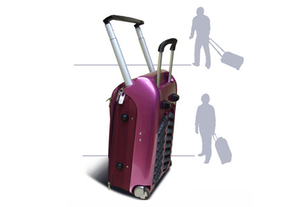 Luggage - photo №2 | Baren-Boym.com