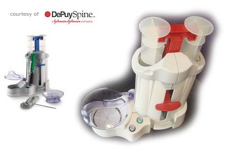 Cellect Graft Preparation Device - photo №2 | Baren-Boym.com