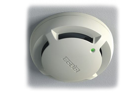 Fire Alarm - photo №4 | Baren-Boym.com