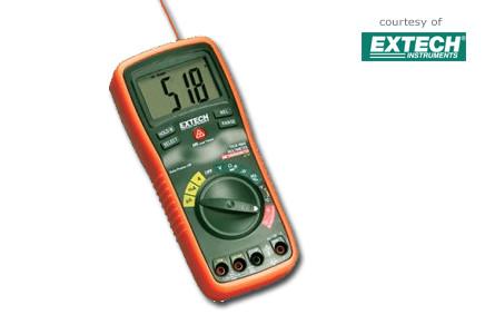 Extech Multimeter - photo №2 | Baren-Boym.com