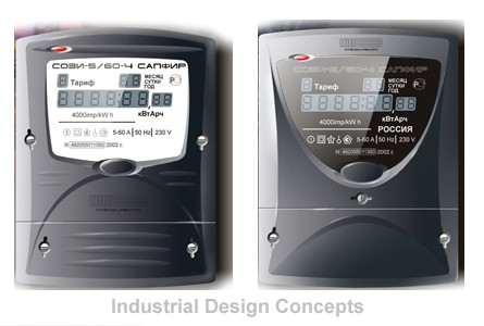 Electric Meter - photo №6 | Baren-Boym.com