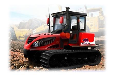 Tractor Restyling - photo №2 | Baren-Boym.com