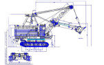 Excavator stability analysis - photo №1 | Baren-Boym.com