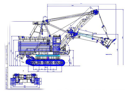 Excavator stability analysis - photo №2 | Baren-Boym.com