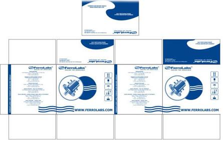 FerroLabs packaging - photo №2 | Baren-Boym.com
