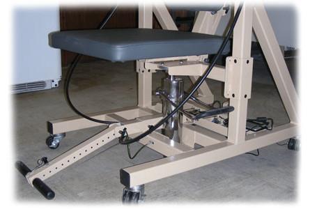 Isometric Strength Testing - photo №6 | Baren-Boym.com