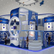 Exhibit Design | Baren-Boym.com