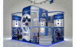 Exhibit Design - photo №1 | Baren-Boym.com
