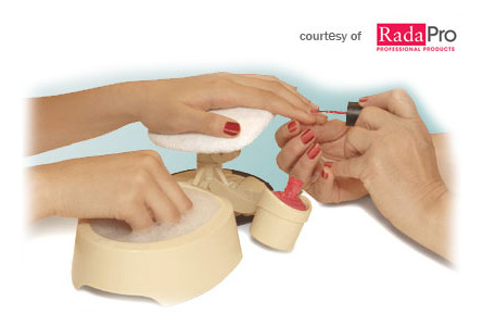 Manicure Station - photo №4 | Baren-Boym.com