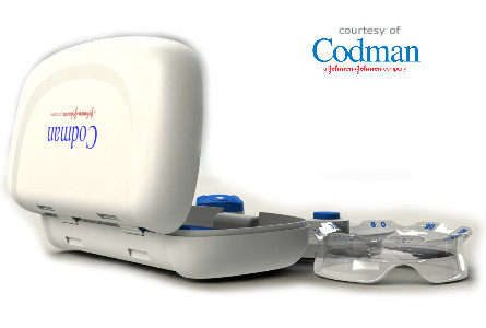 CODMAN® CERTAS™ Programmable Valve - photo №2 | Baren-Boym.com