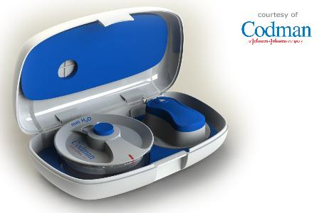 CODMAN® CERTAS™ Programmable Valve - photo №4 | Baren-Boym.com
