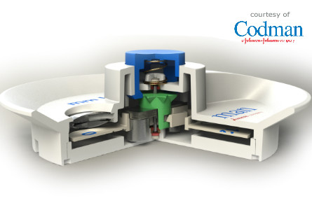 CODMAN® CERTAS™ Programmable Valve - photo №6 | Baren-Boym.com