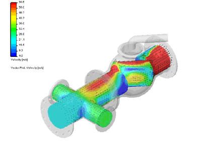 CFD analysis - photo №2 | Baren-Boym.com