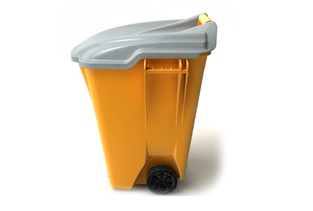 Trash Can - photo №2 | Baren-Boym.com