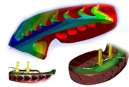 ZIP New Balance Shoe - photo №2 | Baren-Boym.com