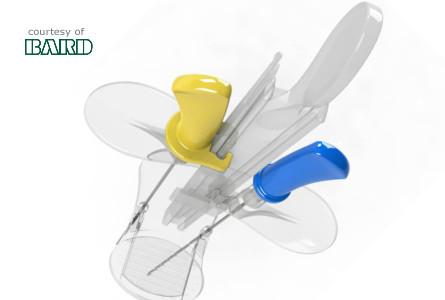 Gastropexy Device - photo №2 | Baren-Boym.com