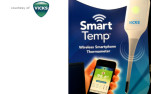 Vicks SmartTemp® thermometer - photo №3 | Baren-Boym.com